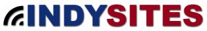 Indy Sites Logo
